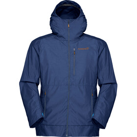 Norrøna M's Svalbard Lightweight Jacket Indigo Night